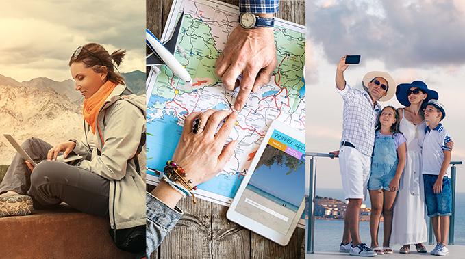 Tipos de Seguro de viaje