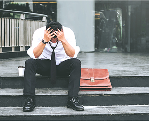 Reflexión sobre la ampliación de jubilación adelantada